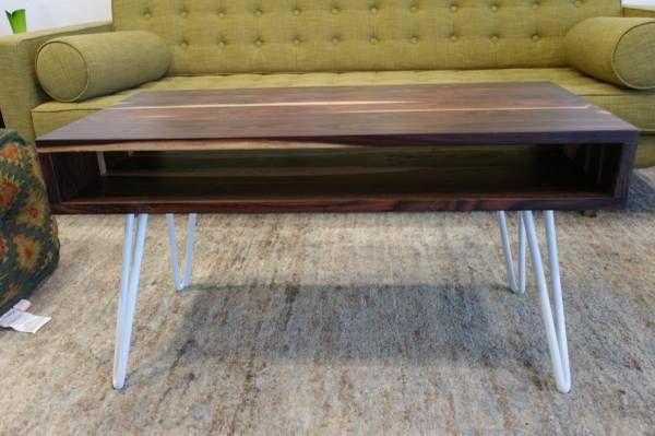 Organico Coffee Table   Solid Wood   Sonokeling  On Sale For $499 212  Modern Furniture