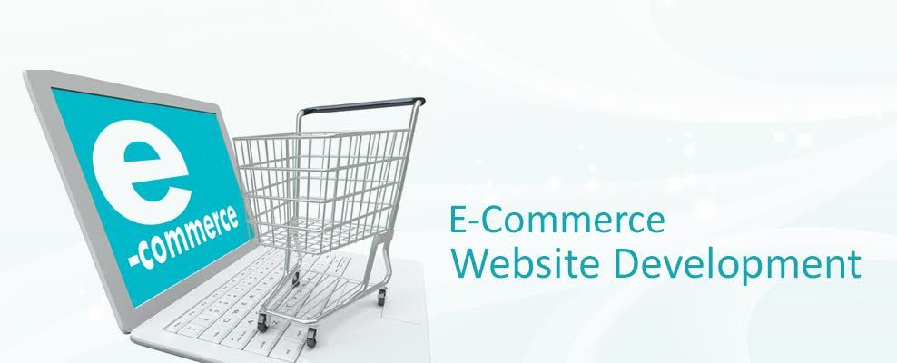 eCommerce for Next Generation