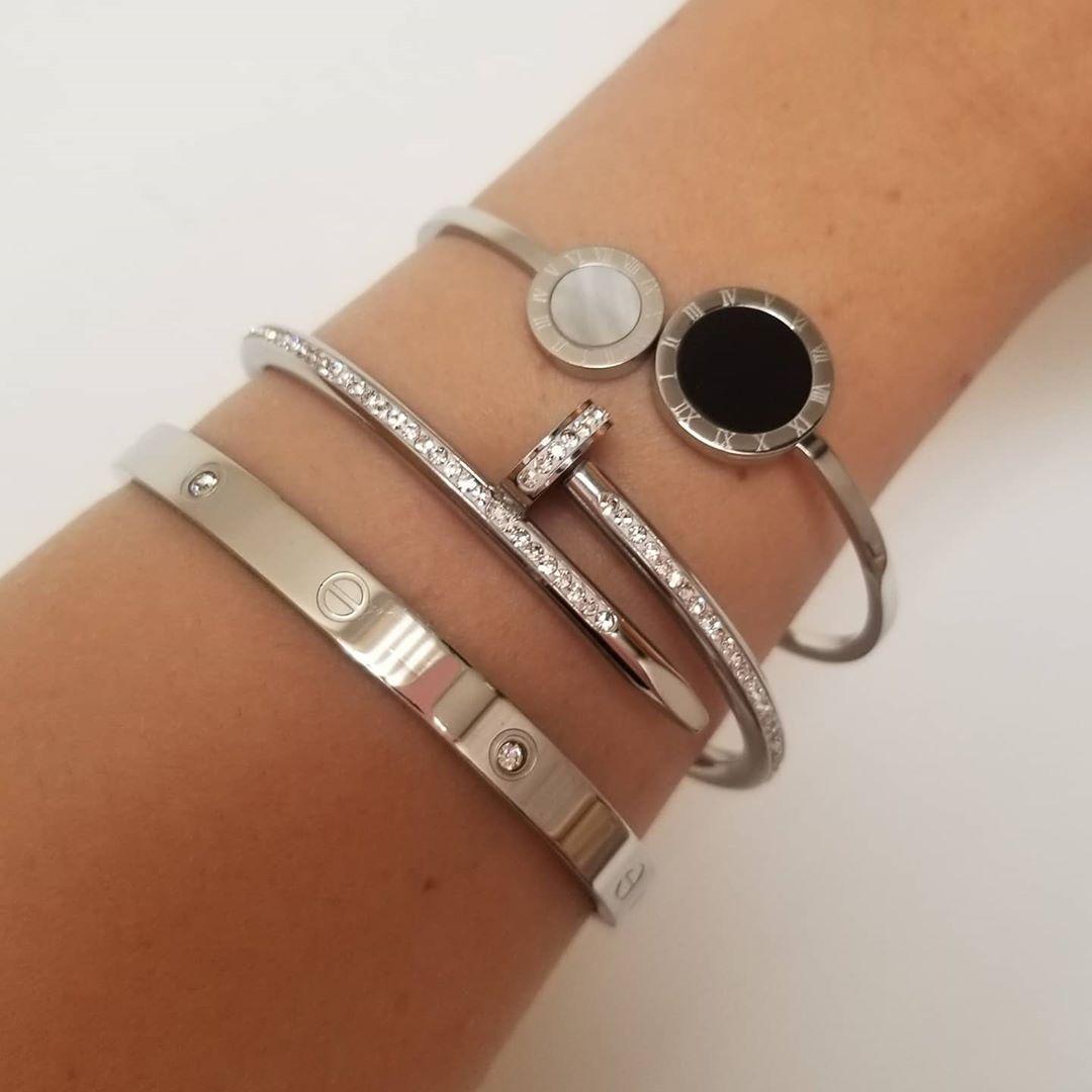 😍❣ __  DM to order 💌  jewellery #jewelry #fashion #gold #handmade #necklace #accessories #silver #ring #love #style #bracelet #jewels #rings #melbourne #sydney #istanbul #turkey #ottoman #madeinturkey #handmadejewelry #jewelrydesigner #diamond #jewellerydesign #cubiczirconia #jewelrydesign #luxury #instajewelry