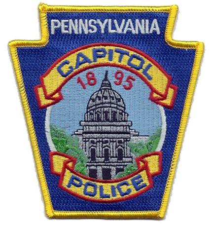 Pennsylvania Capitol Police