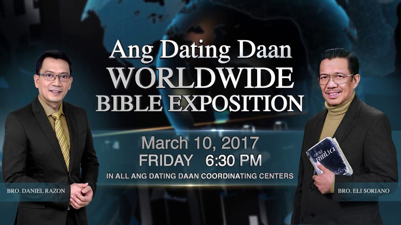 Religion dating daan