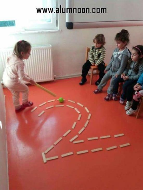 Brincadeiras Para As Ferias Brincadeiras Educacao Infantil