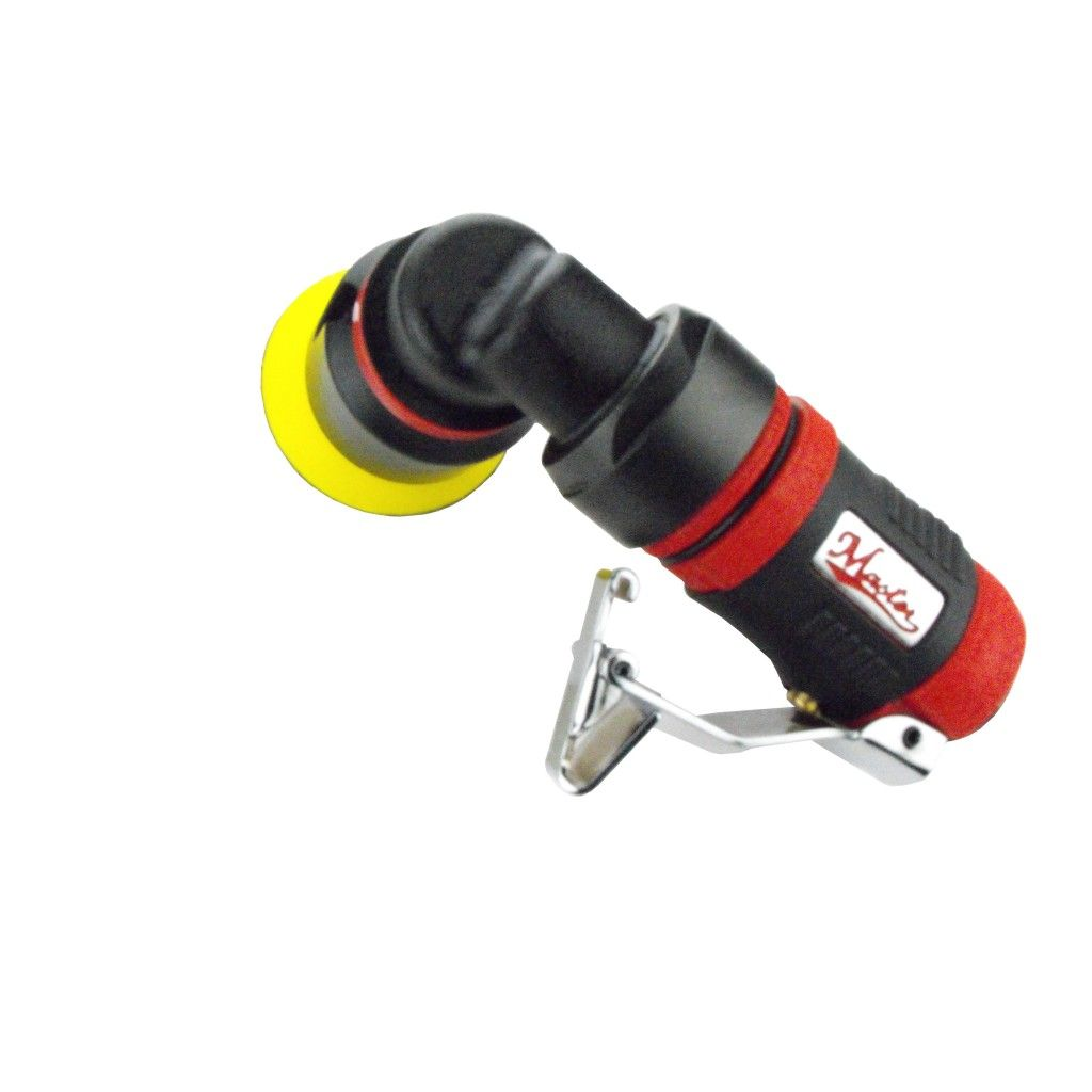 """2""""  Orbital Sander With Low Right Angle, 16500 Rpm"""
