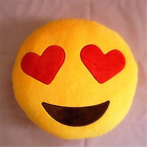 Emoji Kissen Vielleicht Eine Idee Fur Deine Freundin Deinen Freund