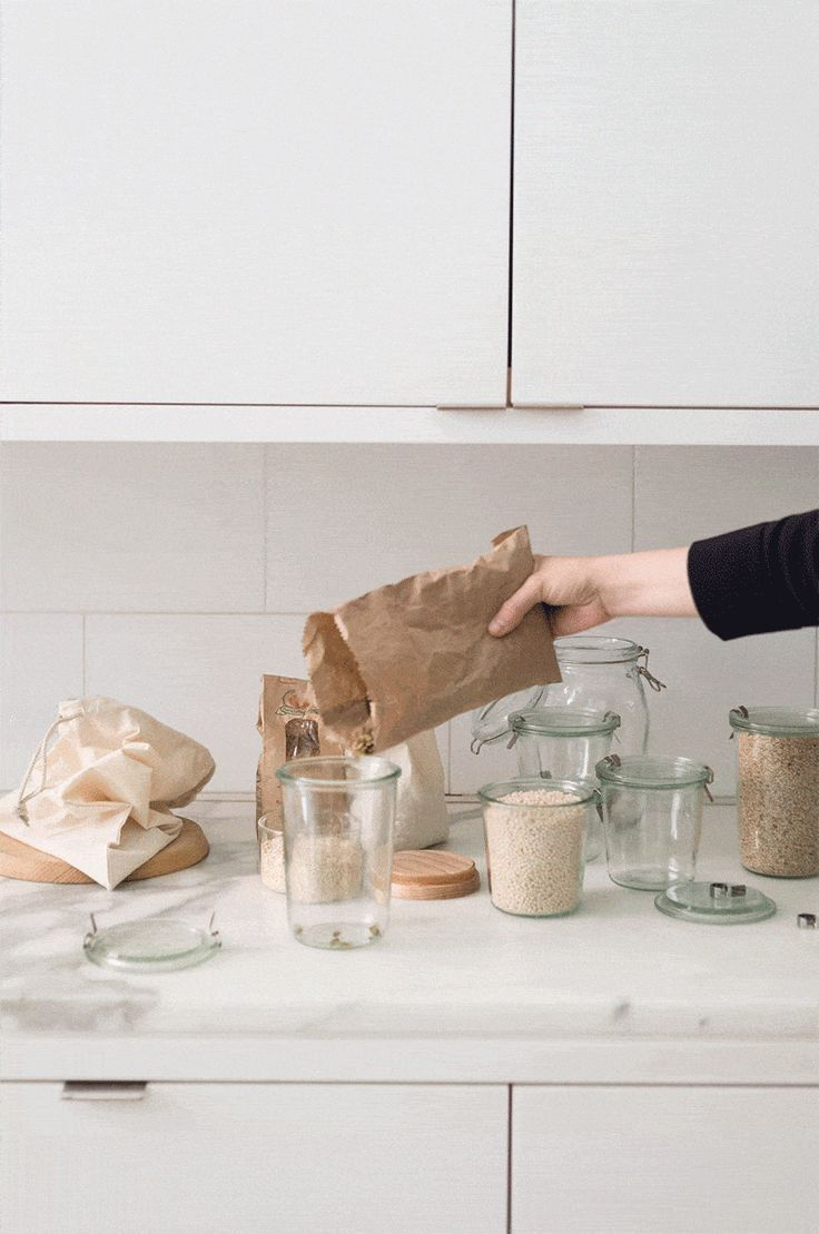 pin by reem on zero waste small kitchen organization kitchen organization pantry kitchen on kitchen organization zero waste id=78504