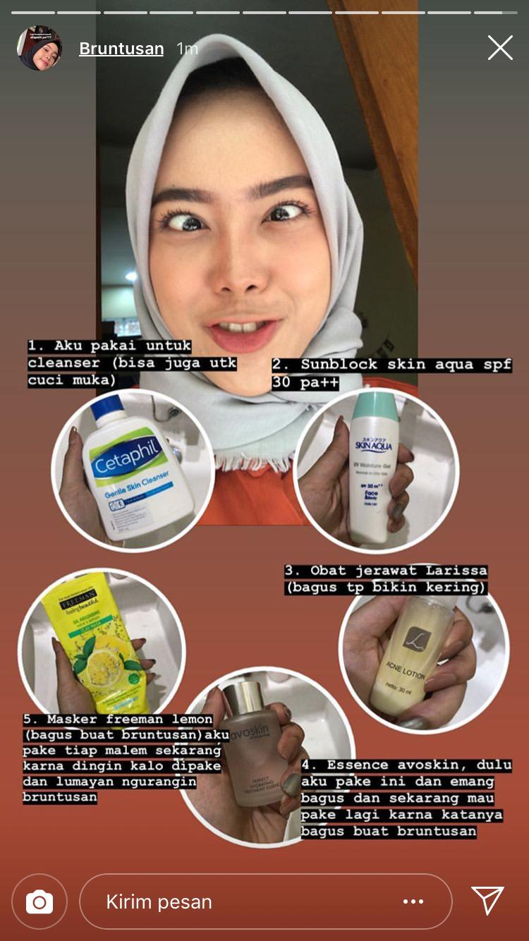 Pin oleh Ririzrizqiyah di Skincare Masker wajah buatan