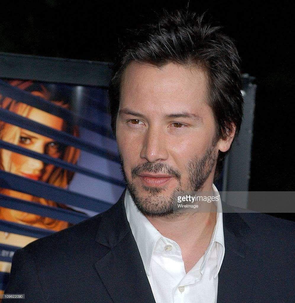 Keanu Reeves Keanu reeves, Los angeles film festival