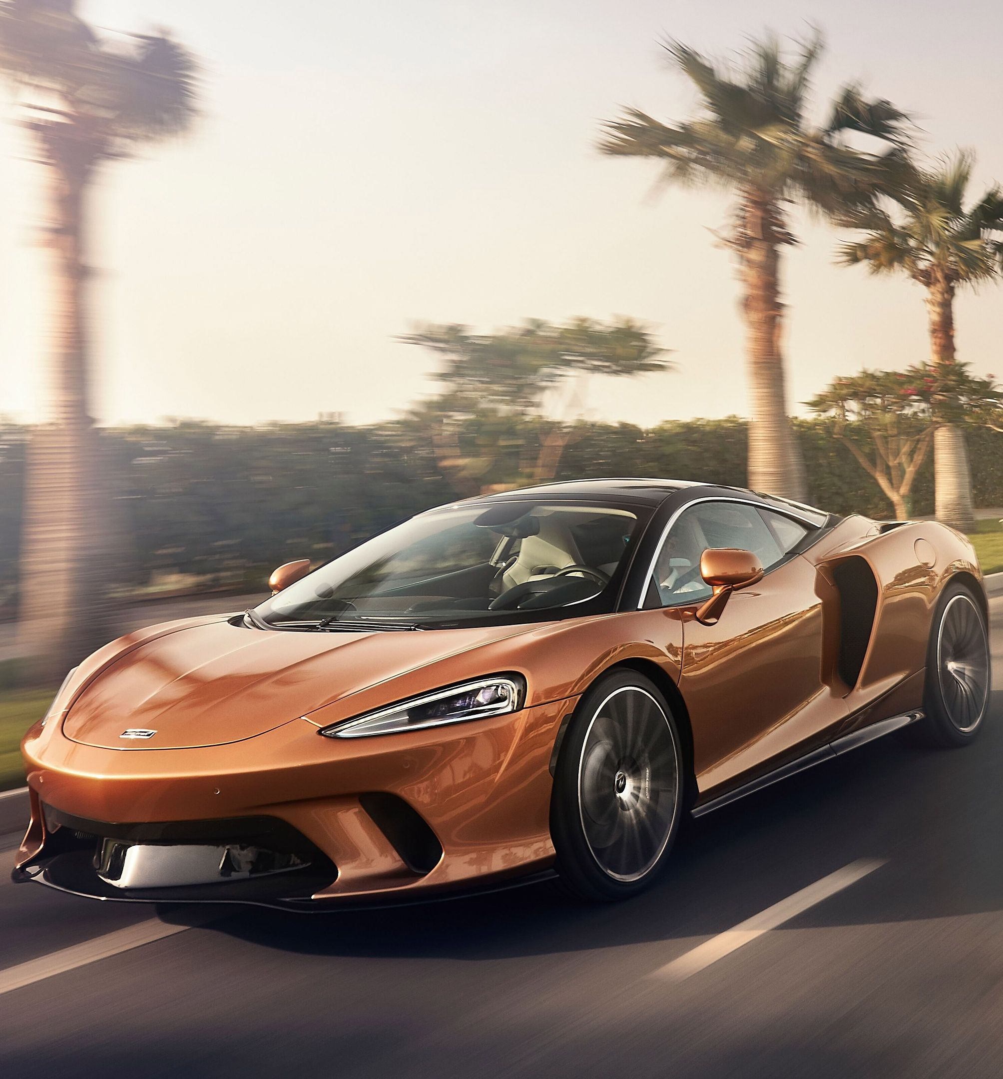 2020 Mclaren Gt V8 Car And Motorcycle Design Mclaren Super Cars
