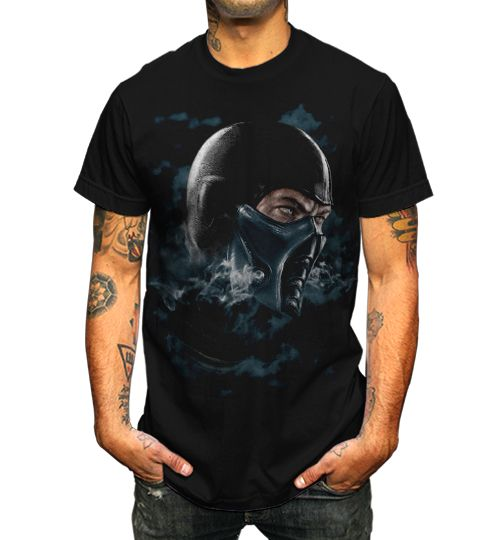 """SubZero"" Disponible en www.kingmonster.com.mx"