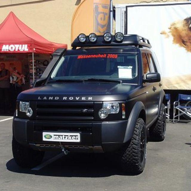 Image Result For Land Rover Lr3 Overland