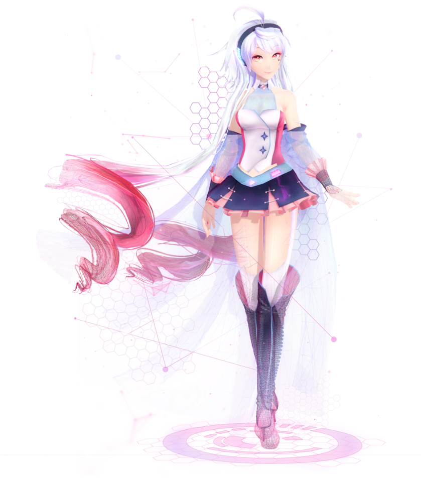 MAIKA YoiStyle V1.01 By Adan-YoiStyle On