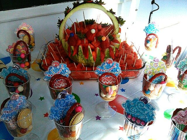 Decoracion cumplea os para ni a de 10 a os tortas - Cumpleanos para ninos de 10 anos ...
