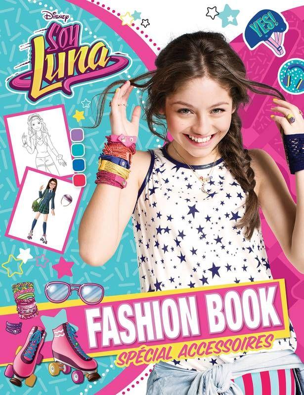Soy Luna Saison 1 : saison, Épinglé, Princesa