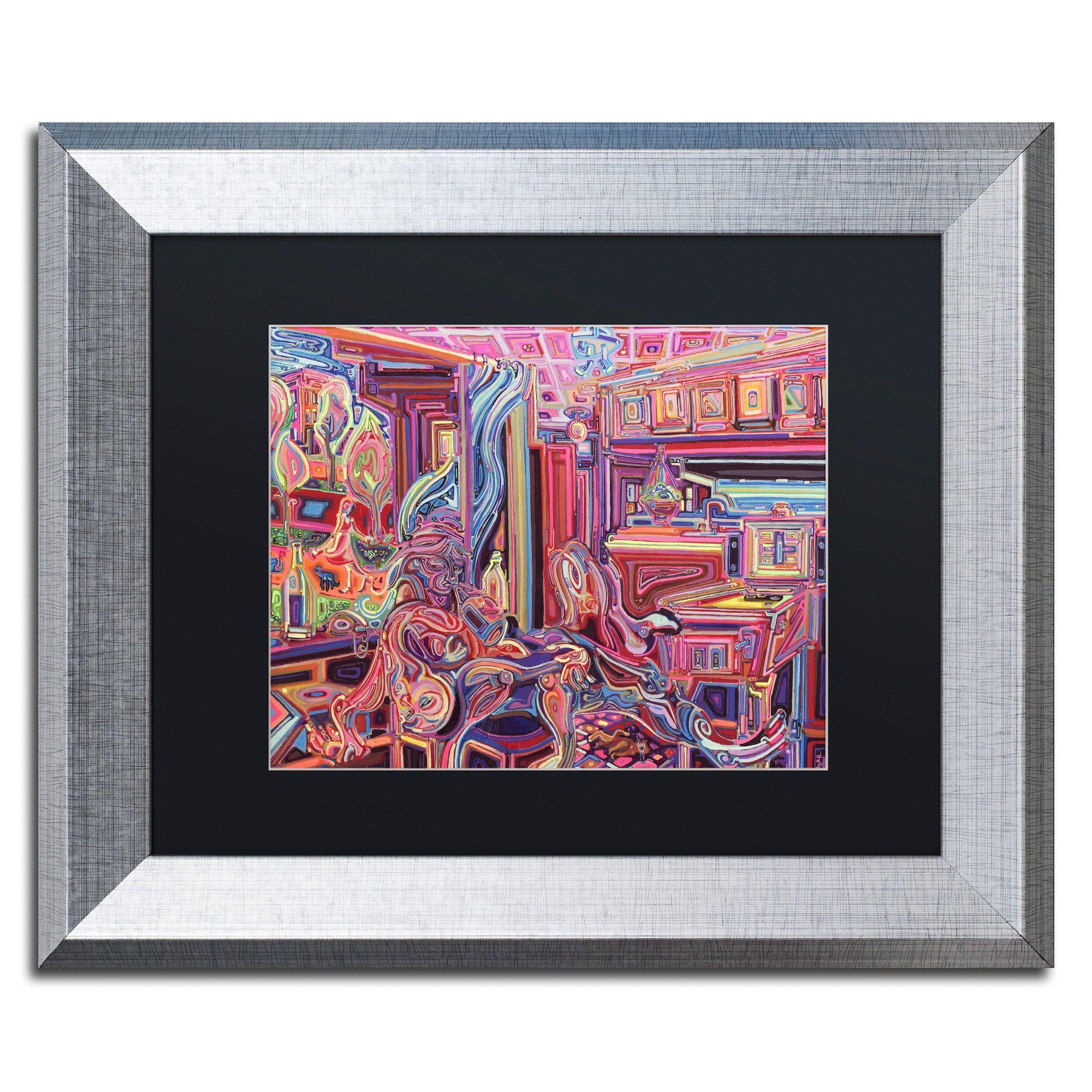 Josh byer utoleranceu matted framed art products pinterest