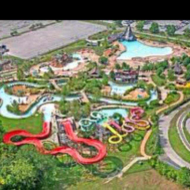 Pin By April Bobbish On Places I Have Been Water Park St Louis Travel Usa