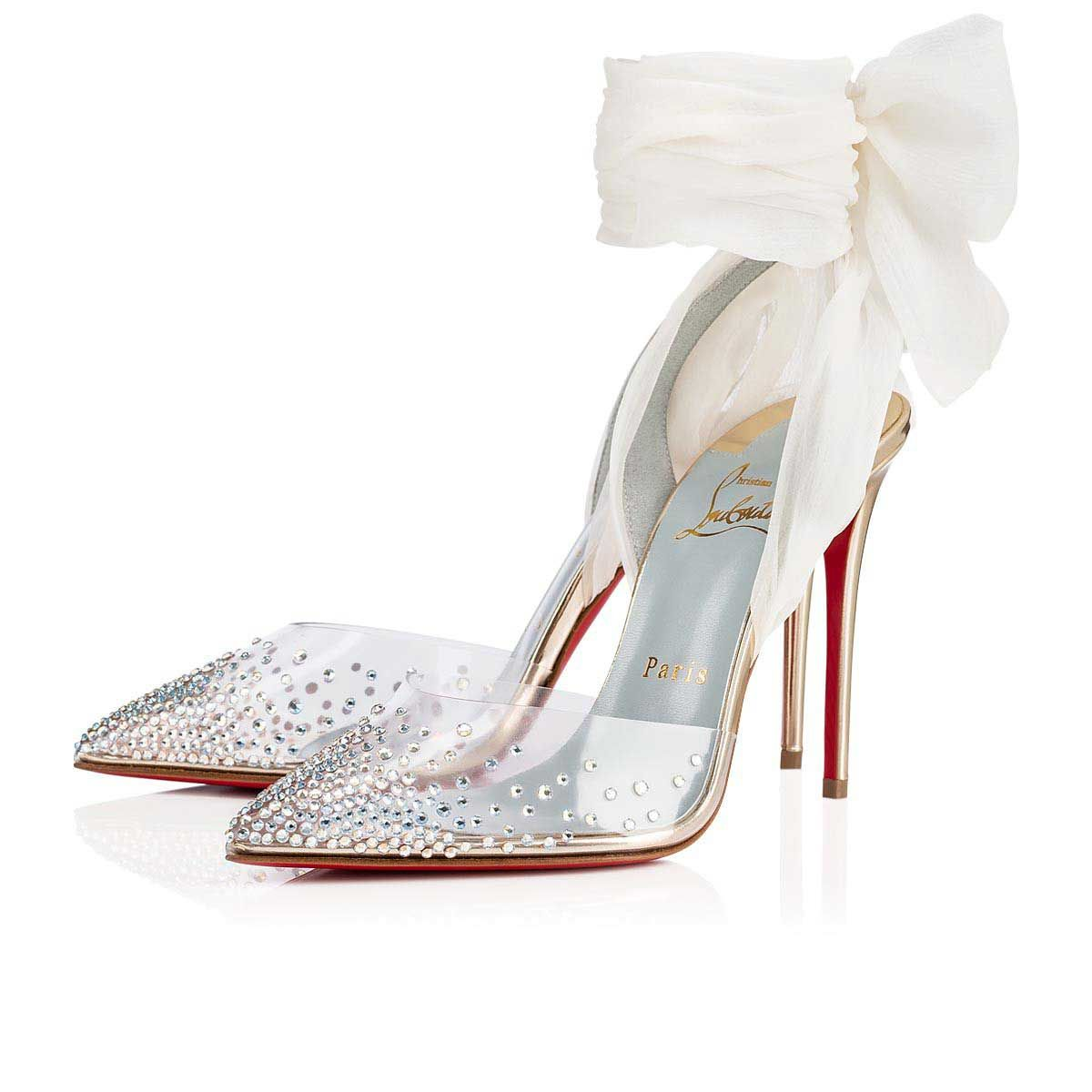 christian louboutin in paris address