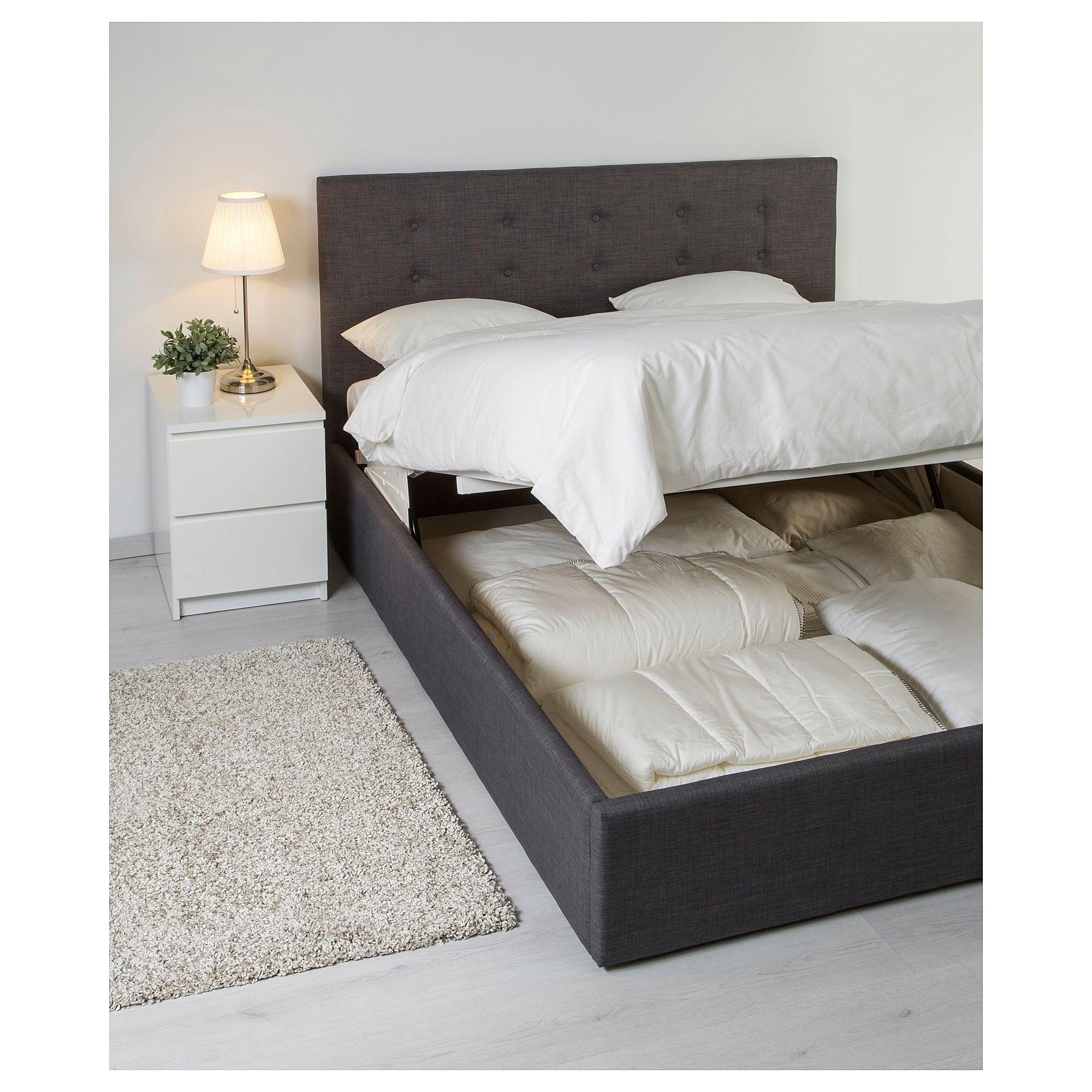 Mobel Einrichtungsideen Fur Dein Zuhause Bettgestell Bett Mit Aufbewahrung Bett Ideen