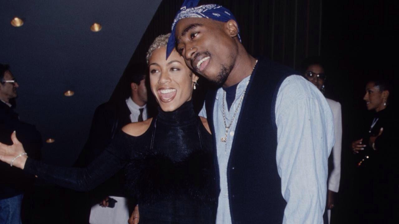 Jada Pinkett Smith Celebrates Tupac's Birthday Reciting A Poem He Sent Her [VIDEO]