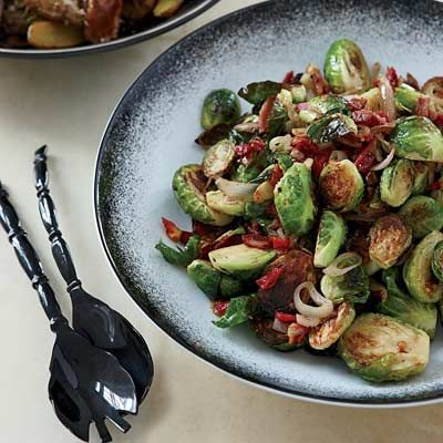 Addictive Brussels Sprouts Recipes That Everyone Will Devour