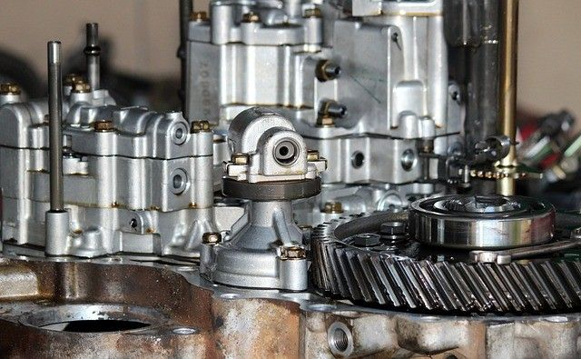 How Much Does A Transmission Cost >> How Much Does Transmission Repair Cost How Coster Rebuilt