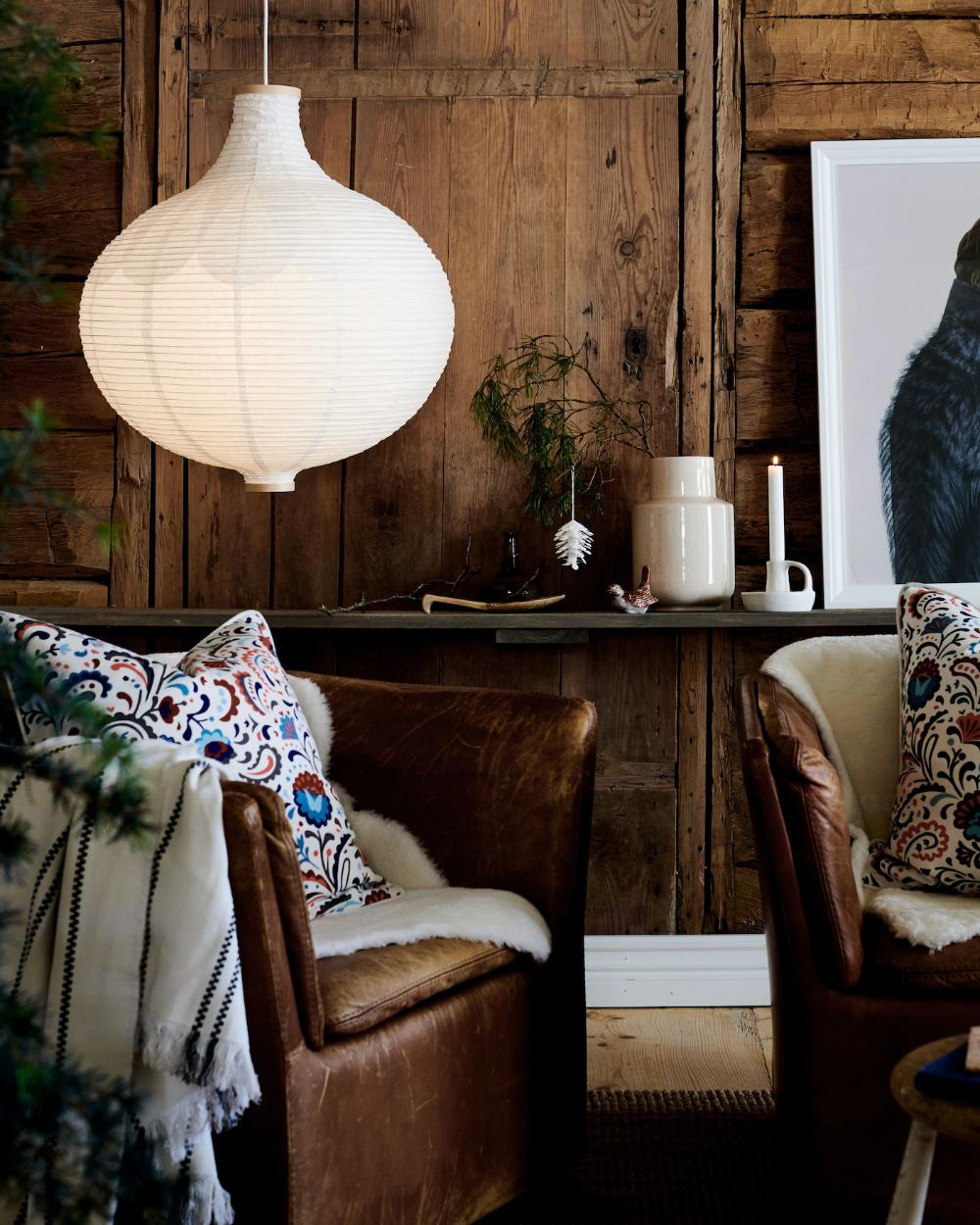 IKEA Möbler, inredning och inspiration | Ikea, Lampskärm