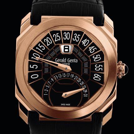 f3665eca1f2 Bulgari Octo Bi-Retro Steel Ceramic Watch Watch Releases