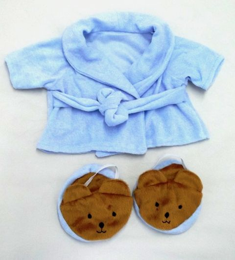 36+ Baby bear dressing gown trends