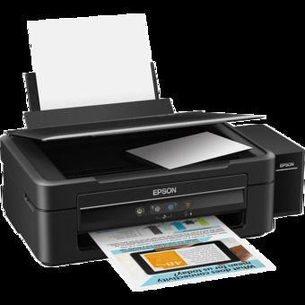 Buy Epson L360 3in1 Color Inkjet hi-speed Printer With Anti