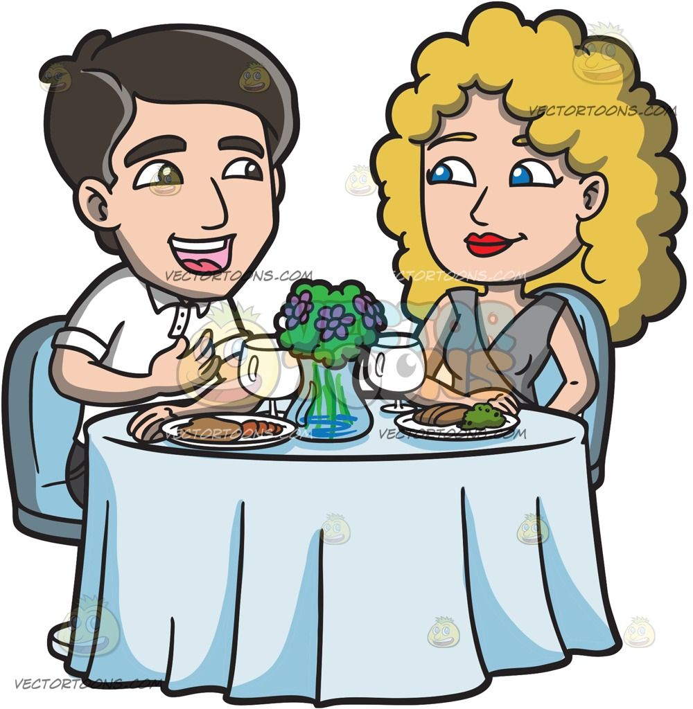 Dinner for two dating service