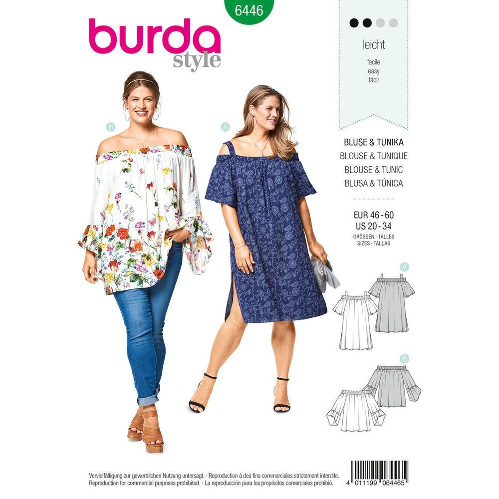 Simplicity 4236 P5 - Patrones de costura para faldas de mujer para ...