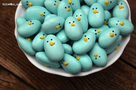 شیرینی های خوشگل و خوشمزه مناسب عید نوروز92 سری دوم