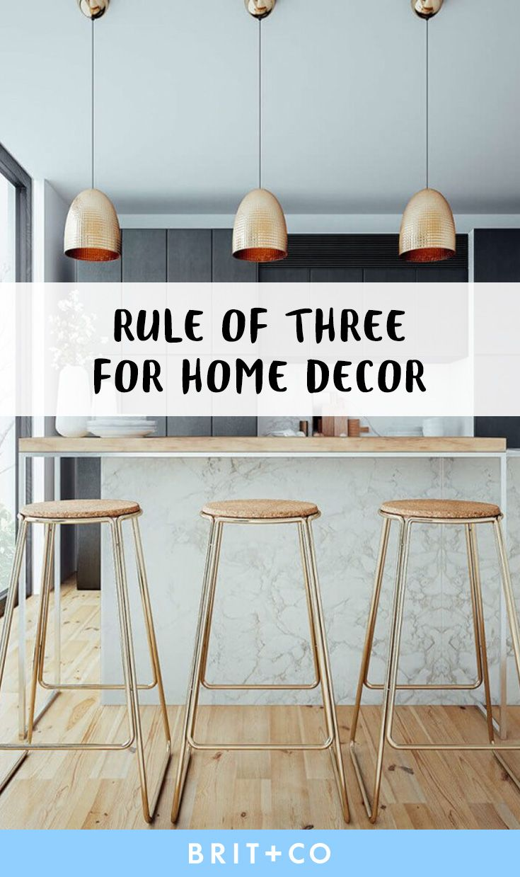 This Simple Home Decor Trick Will