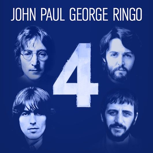Four Free Solo Beatle Tracks On iTunes EP