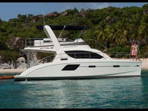 Marinemax 382 Power Catamaran British Virgin Islands Vacations Virgin Islands Vacation Power Catamaran