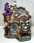 Spooky Hollow porcelain Witch's Home for your Halloween Village  #Halloween #Collectibles #halloweenvillage Spooky Hollow porcelain Witch's Home for your Halloween Village  #Halloween #Collectibles #halloweenvillage Spooky Hollow porcelain Witch's Home for your Halloween Village  #Halloween #Collectibles #halloweenvillage Spooky Hollow porcelain Witch's Home for your Halloween Village  #Halloween #Collectibles #halloweenvillage Spooky Hollow porcelain Witch's Home for your Halloween Village  #Ha #halloweenvillage
