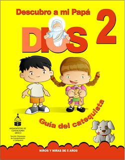 Descubro a mi Papá Dios 2 | SEDEC Guadalajara