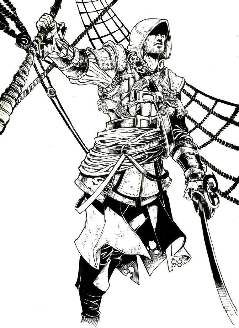 assassins_creed_black_flag_by_shonemitsucomics-d6tzekf