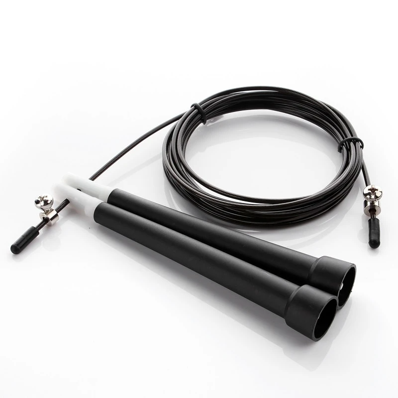 Cable Steel Jump Skipping Ropes Fitnessance Skipping Rope Jump Rope Crossfit Training