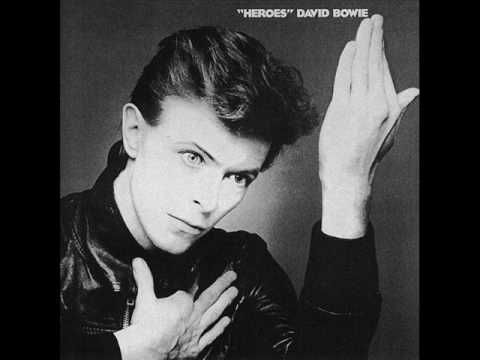 david bowie - heroes (album version)    #DavidBowie