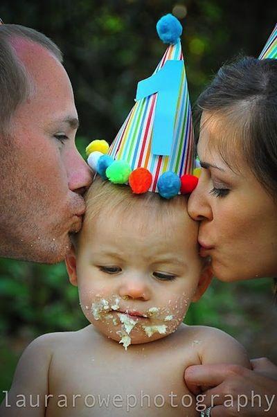 Kokokokids Children Family Photo Ideas Birthday Photos 1st