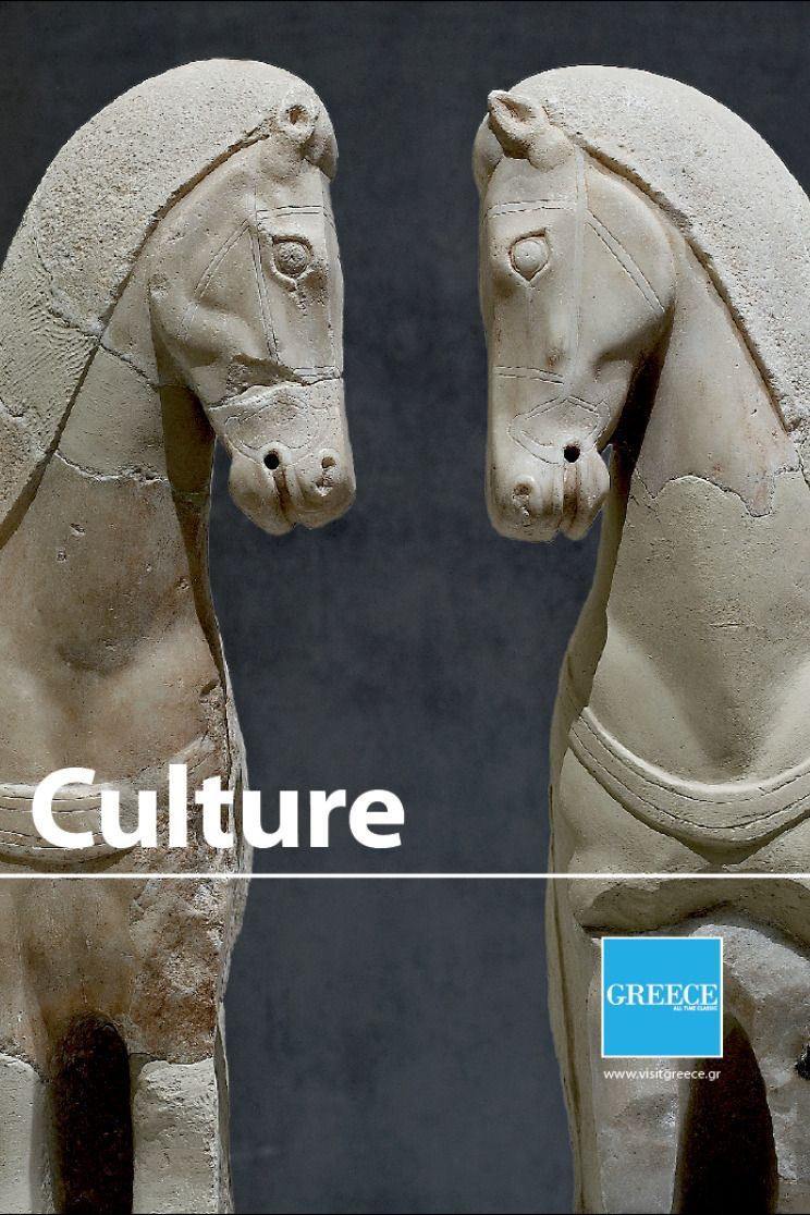 Culture #visitgreece #Greece #culture #destination #mainland #islands #history #archaeologicalsites #museums #monuments #UNESCO #travel #VisitGreece   Visit Greece and enjoy the perfect blend of a relaxing holiday and an unforgettable cultural experience in this celebrated archaeological and historical wonderland. #visitgreece