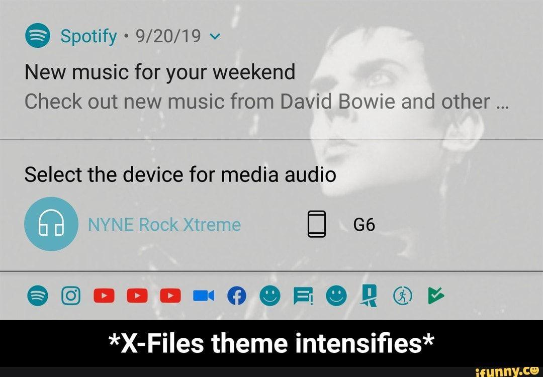 X Files Theme Intensifies Ifunny X Files Memes Popular Memes