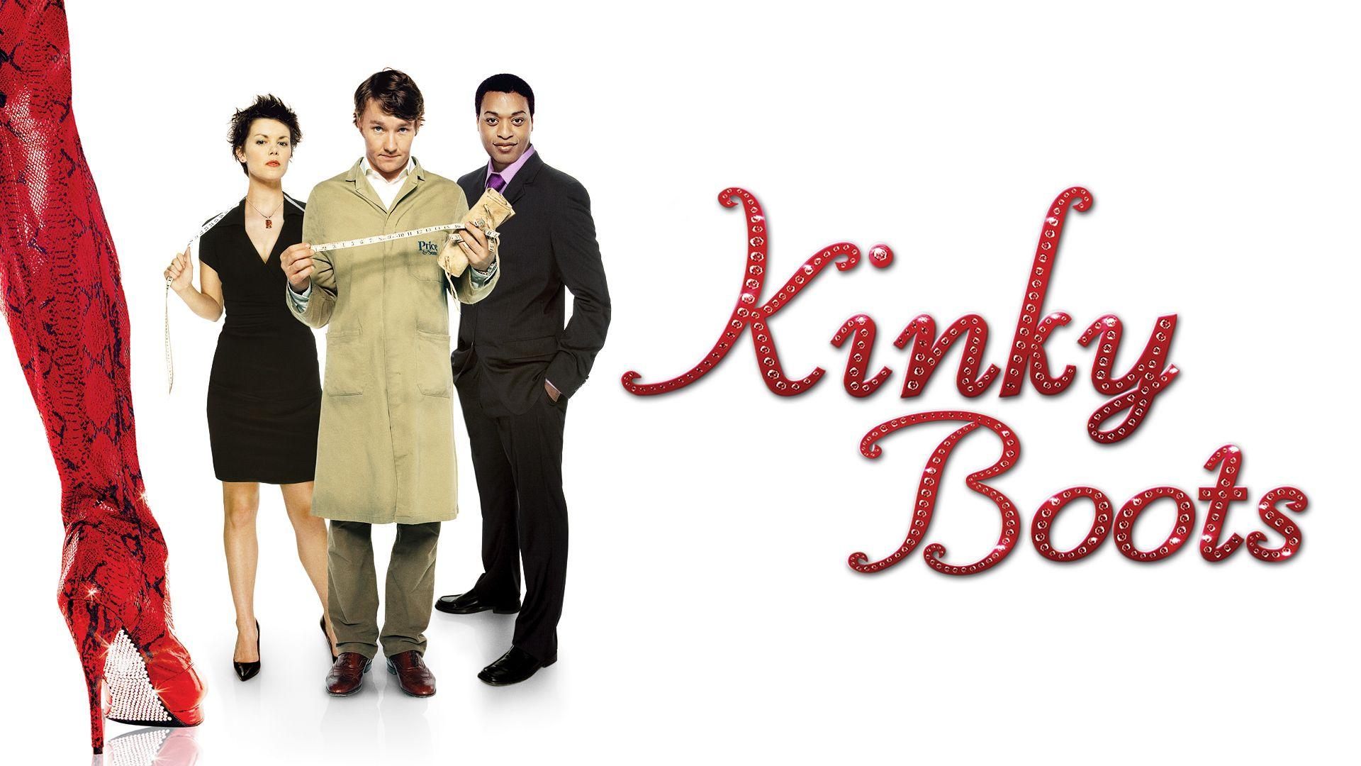 kinky boots movie - Google pretraživanje