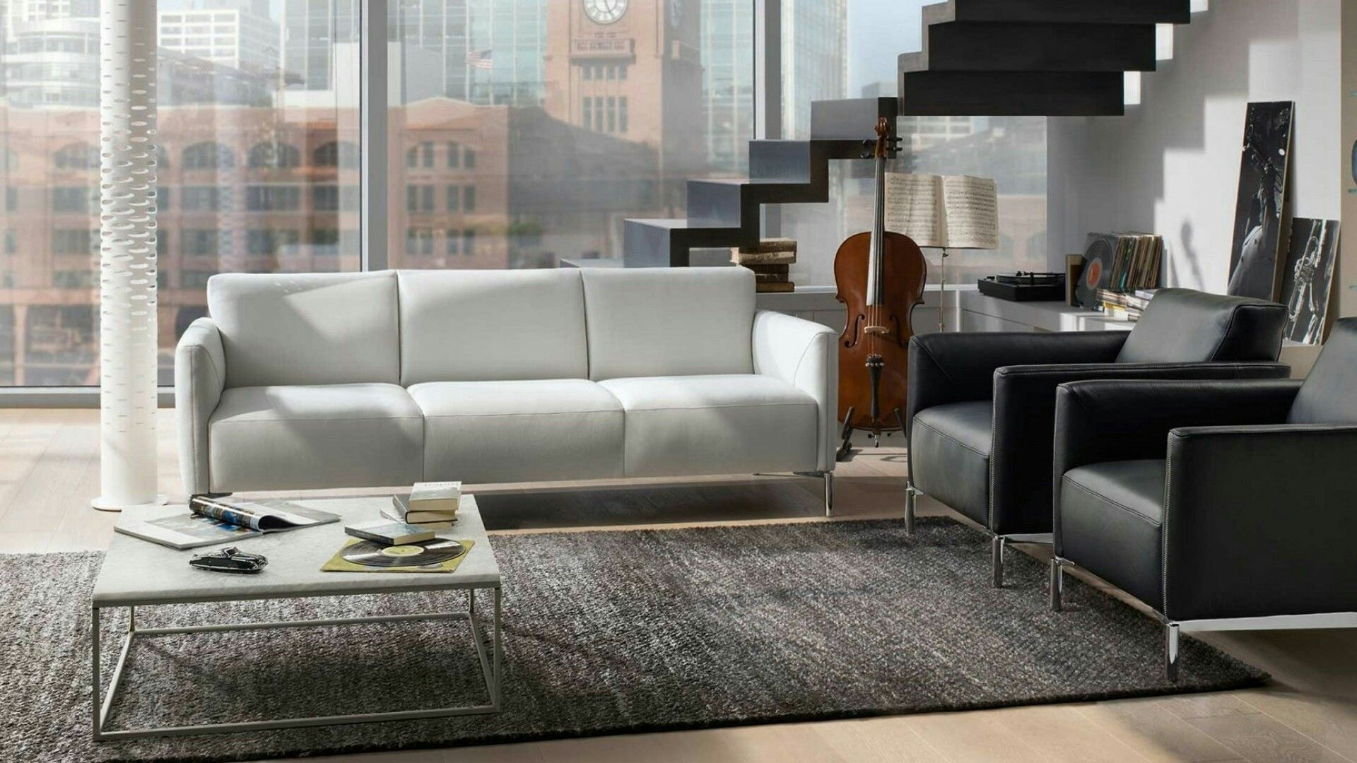 Natuzzi Mobili ~ Natuzzi avion leather sectional furniture leather