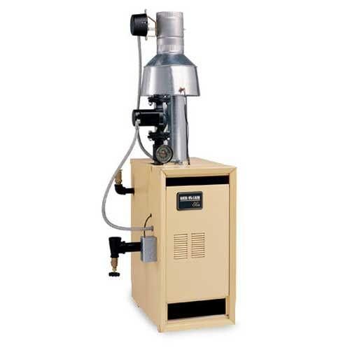 CGA-5 - 102,000 BTU Output Boiler, Spark Ignition (Nat Gas) | Books ...
