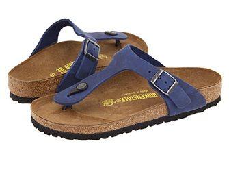 "Birkenstock 'Gizeh"" Sandal - 2010"