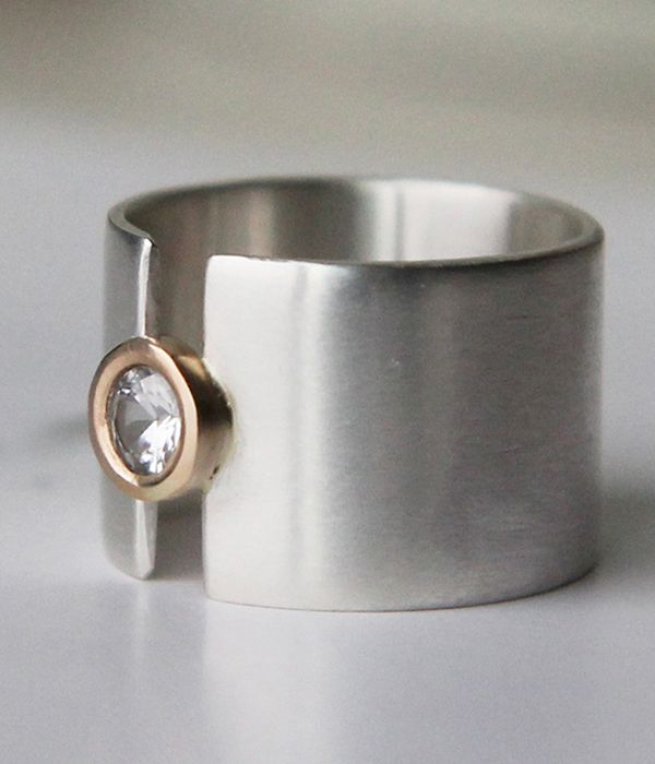 hand made wedding rings handmade - Handmade Wedding Rings