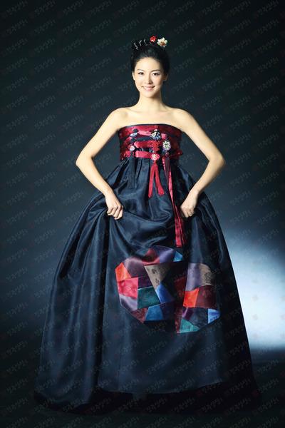 #Hanbok : The Art of Korean Clothing