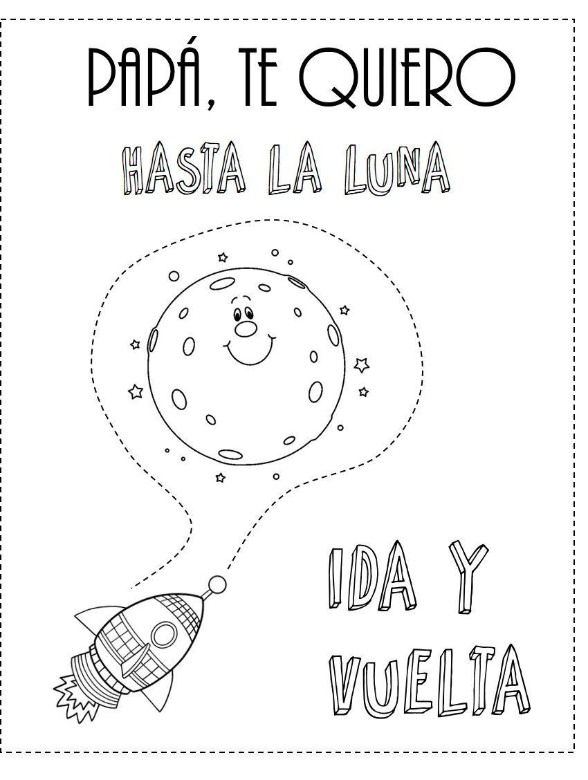 Imprimibles Para El Dia Del Padre Dibujos Dia Del Padre Manualidades Dia Del Padre Dia Del Padre