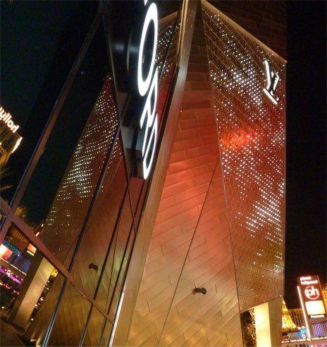 CityCenter in LV